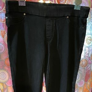 Liverpool Jeans Co jeggings Sz 10/30